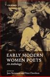Early Modern Women Poets : An Anthology, , 0199242577
