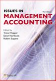 Issues in Management Accounting, Hopper, Trevor and Scapens, Robert, 0273702572