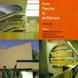 Form Function in Architecture, Hille, R. Thomas, 0472002570