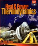 Heat and Power Thermodynamics 9780827372573