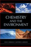 Chemistry and the Environment, Harnung, Sven E. and Johnson, Matthew S., 1107682576