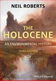 The Holocene, Neil Roberts, 1118712579