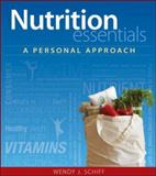 Nutrition Essentials - A Personal Approach, Schiff, Wendy J., 0073402575