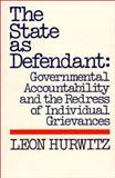 The State As Defendant 9780313212574