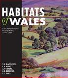 Habitats of Wales, Tim Blackstock and Elizabeth Howe, 0708322573