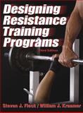 Designing Resistance Training Programs 9780736042574