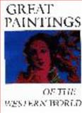 Great Paintings of the Western World, Alison Gallup and Gerhard Gruitrooy, 0883632578