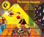 The Boxing Champion, Roch Carrier, 0887762573