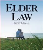 Elder Law, Gallo, Nancy R., 1401842577