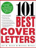101 Best Cover Letters, Betrus, Michael and Block, Jay A., 0071342575