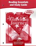 The American Journey, Glencoe McGraw-Hill Staff, 0078752574