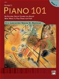 Alfred's Piano 101, Book 2, Kenon D. Renfrow, 0739002570