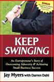 Keep Swinging, Jay Myers, 1600372570