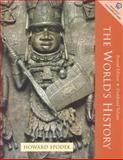 The World's History, Combined, Spodek, Howard, 013028257X