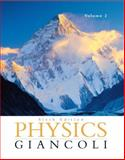 Physics Vol. 2 : Principles with Applications, Giancoli, Douglas C., 0130352578