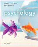 Psychology, White, J. Noland and Ciccarelli, Saundra K., 0205832571