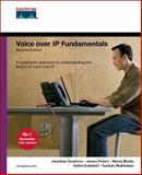 Voice over IP Fundamentals, Davidson, Jonathan and Peters, James, 1587052571