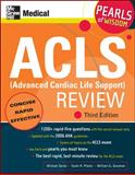 ACLS Review, Gossman, William and Plantz, Scott, 0071492577