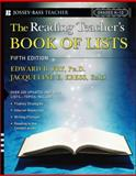 The Reading Teacher's Book of Lists 5th Edition