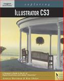 Exploring Illustrator CS3, Hartman, Annesa and Sholar, Ken, 1418052574