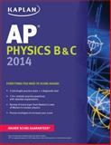 Kaplan AP Physics B and C 2014, Paul Heckert and Joscelyn Nittler, 1618652575