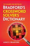 Crossword Solver's Dictionary, Anne R. Bradford, 0007362579