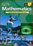 OH Mathematics : Applications and Concepts, Course 3, Student Edition, McGraw-Hill Staff, 007865257X