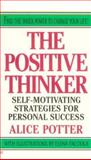 The Positive Thinker, Alice Potter, 0425142574