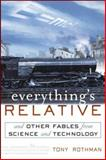 Everything's Relative, Tony Rothman, 0471202576