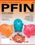 PFIN3, Lawrence J. Gitman and Michael D. Joehnk, 1285082575