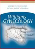 Williams Gynecology, Halvorson, Lisa M. and Schorge, John O., 0071472576