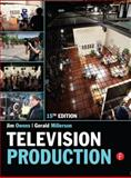 Television Production, Owens, Jim and Millerson, Gerald, 0240522575