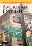 American English 9780521852579