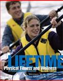 Lifetime Physical Fitness and Wellness 9780534582579