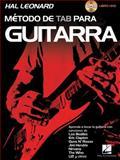 Methodo de Tab Para Guitarra, , 1480312576