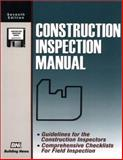 Construction Inspection Manual, Tulloch, Blair and Slamma, Murray A., 1557012571