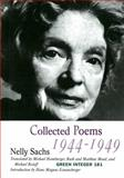 Collected Poems I, Nelly Sachs, 1933382570