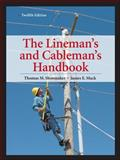 The Lineman's and Cableman's Handbook, Shoemaker, Thomas M. and Mack, James E., 0071742581