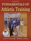 Fundamentals of Athletic Training 9780736052580