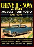 Chevy II Nova and Muscle, 1962-1974 9781855202580