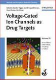 Voltage-Gated Ion Channels as Drug Targets, , 3527312587
