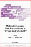 Molecular Liquids: New Perspectives in Physics and Chemistry, , 9401052581
