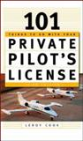 101 Things to Do after You Get Your Private Pilot's License 9780071422581