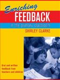 Enriching Feedback in the Primary Classroom, Shirley Clarke, 0340872586