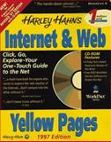 Harley Hahn's Internet Yellow Pages, Hahn, Harley, 0078822580