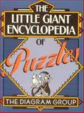 The Little Giant Encyclopedia of Puzzles, Diagram Group Staff, 0806942584