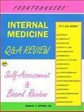 FRONTRUNNERS® Internal Medicine Q&A Review 2003, Mittman, Bradley, 0967702585