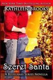 Secret Santa, Kathleen Brooks, 1481032585