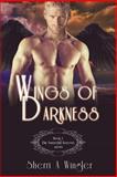Wings of Darkness, Sherri Wingler, 150021258X
