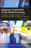 Japanese Investment in the World Economy 9781840642582